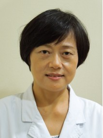 Xiang Feng Ming TCM Physician / Doctorate in TCM