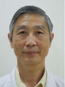 Ling Kim Choon TCM Physician / Doctorate in TCM